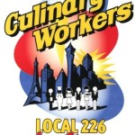 CULIINARY WORKERS